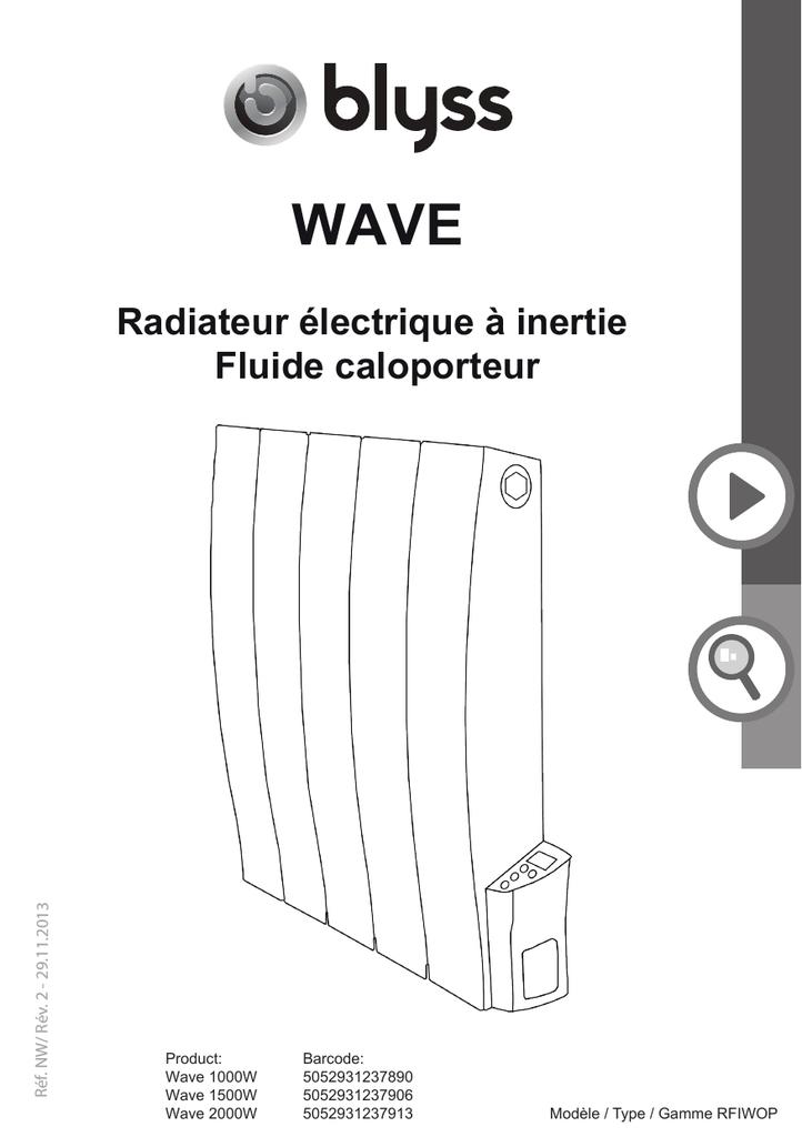 Notice Wave R2 02 Decembre 2013 Manualzz