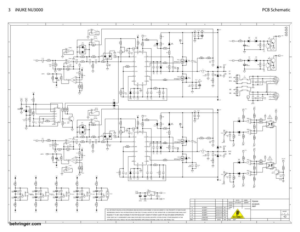 Pcb Schematic 3 Inuke Nu 8 7