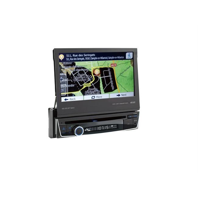autoradio autoradio autoradio norauto sound ns323 bt navi
