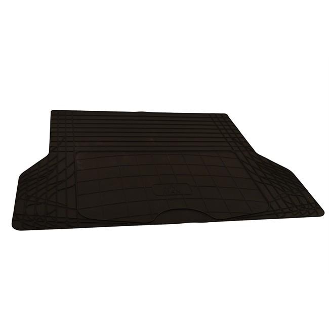 tapis tapis de coffre universels tapis de coffre en caoutchouc decoupable 118 x 80 cm