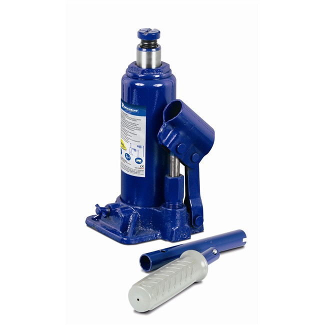 Cric Bouteille Michelin 3 T Norauto Fr