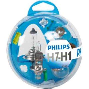 coffret ampoules kit ampoules de