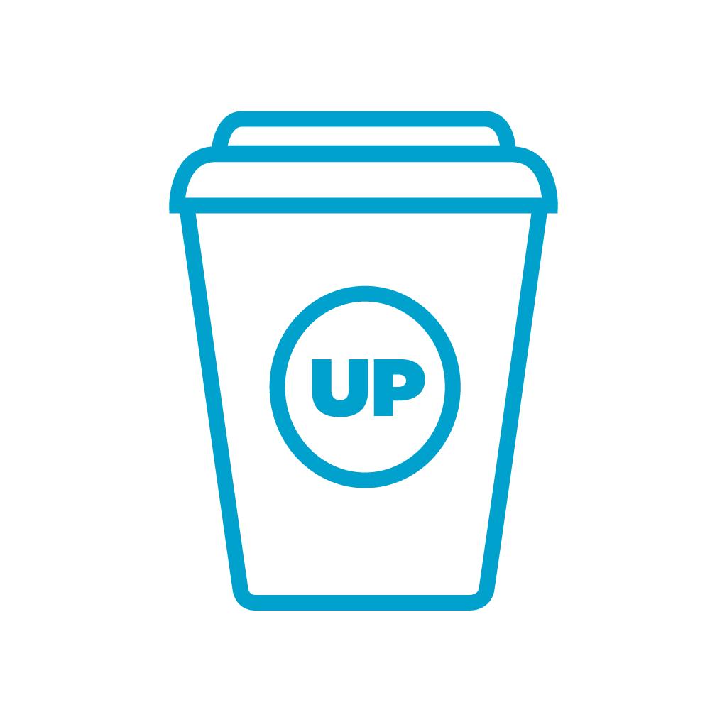Up Coffee Tracks Your Caffeine Intake Suggests Ways To