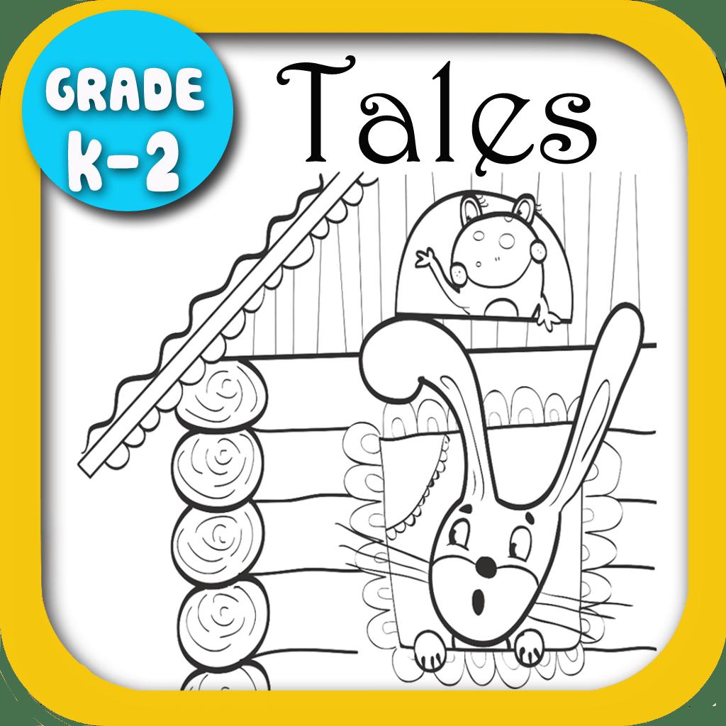 Reading Tales Worksheets Grade K 2 Ipad Reviews At Ipad