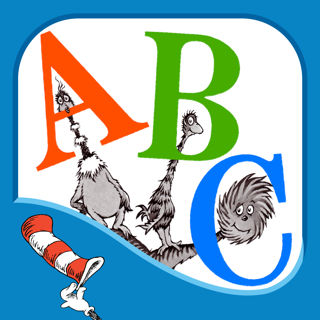 Oceanhouse Media Launches A Seuss Tastic Sale In The App Store
