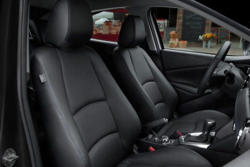 基于 Mazda 2 打造,北美 2019 Toyota Yaris Sedan 官图 Image #63406