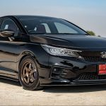 2020 Honda City 1 0l Vtec Turbo Rs By Nkgarage Paultan Org