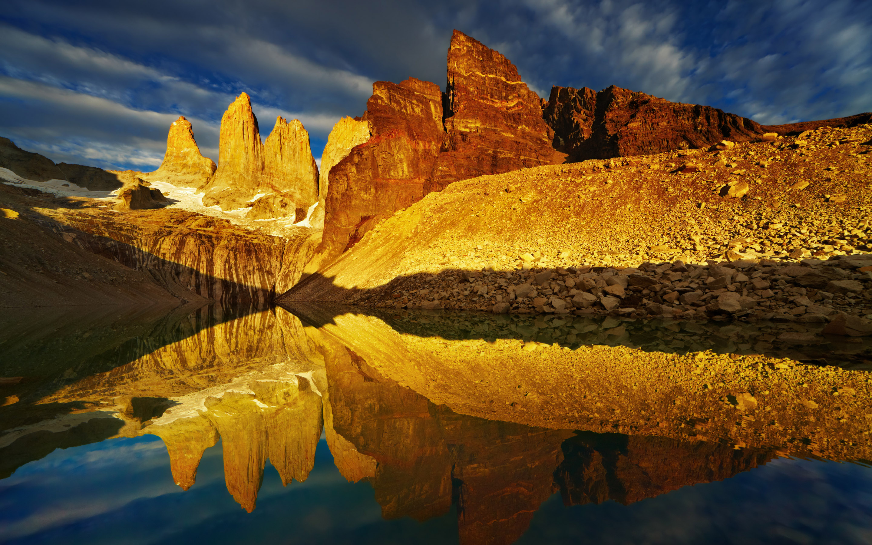 Chile Wallpapers | Best Wallpapers