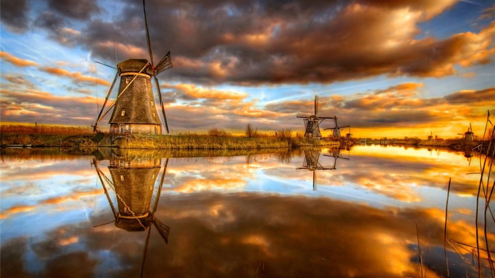 Netherlands Wallpapers | Best Wallpapers