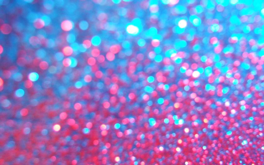 glitter background