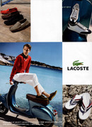 LACOSTE SS11 01
