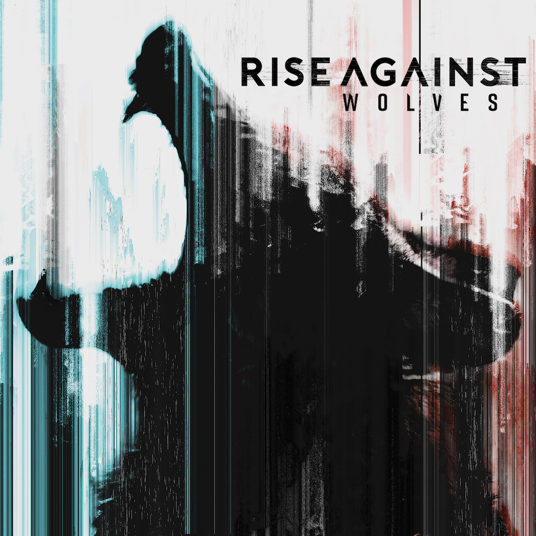 Rise Against Wolves Image