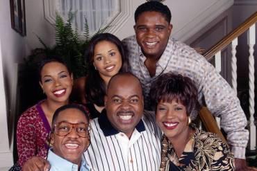 Image result for black tv shows
