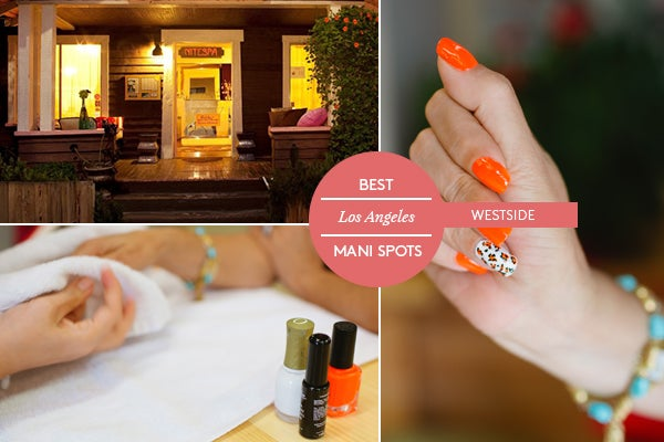 Sydnee Rose Spa Nail Salon Is One Of The 15 Best Places For Nails In