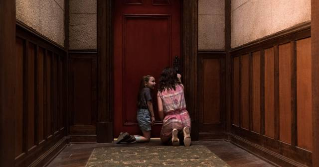 Critique de la série Netflix - The Haunting of Hill House
