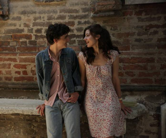 image - Why Call Me By Your Name's Other Love Story Matters, Too
