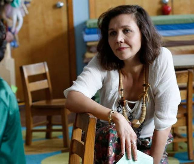 The Kindergarten Teacher Directed And Written By Sara Colangelo Starring Maggie Gyllenhaal Category Gala