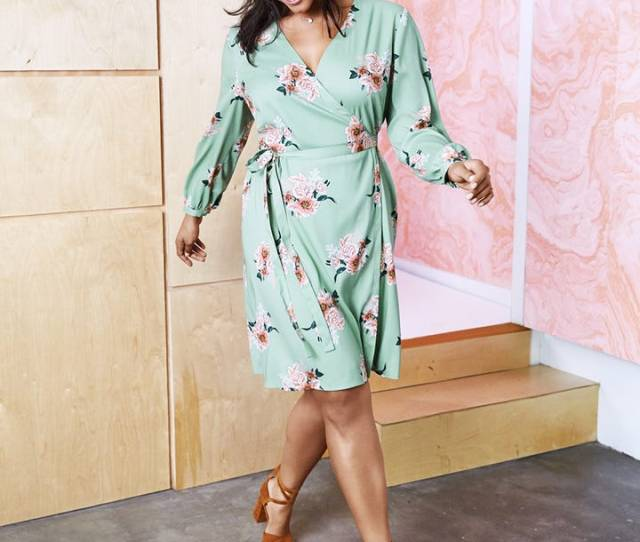 On The Heels Of Lord Taylor Launching Project Gravitas And The Debut Of Plus Size Fashion Blogger Approved Brands Like Premme And Eloquiis