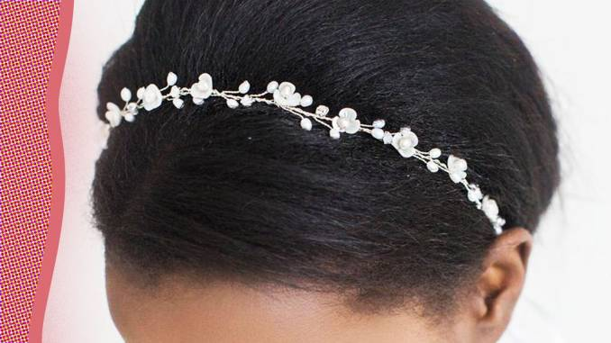 bridal headpieces - unique, vintage, & modern styles