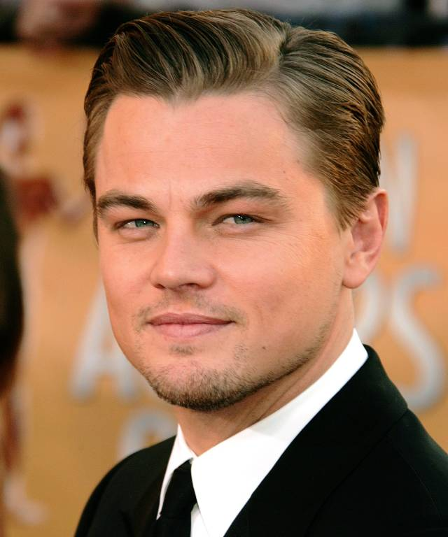 Heres Proof That Leonardo Dicaprio Does Not Age