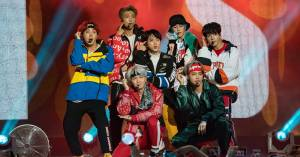 Yes, BTS Is Nominated For A Grammy Award