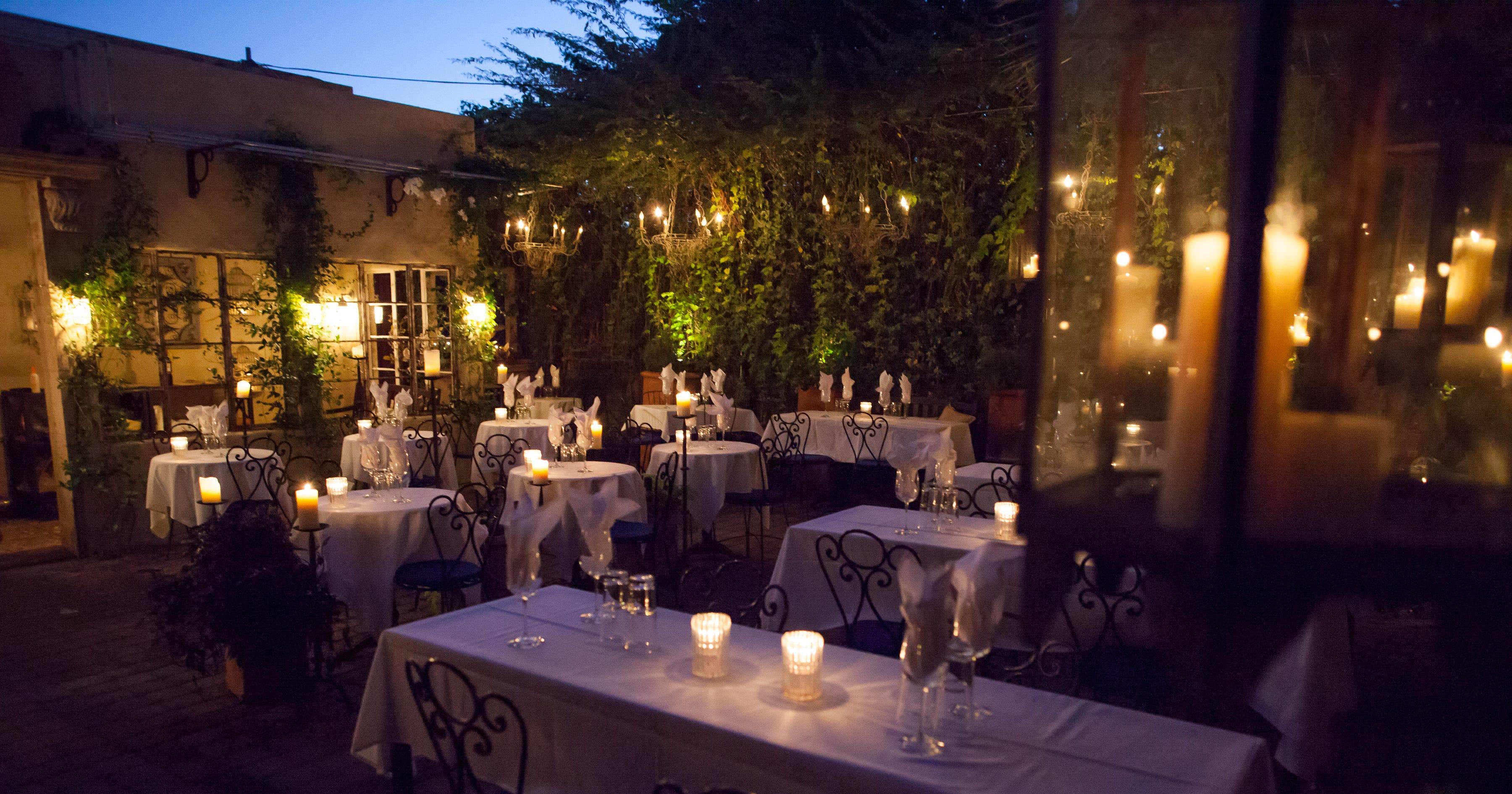 Dinner Restaurants Near Me Open