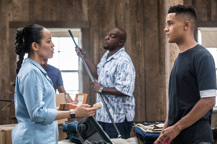 Image result for 'Queen Sugar' Season 2, Episode 4 My Soul's High Song