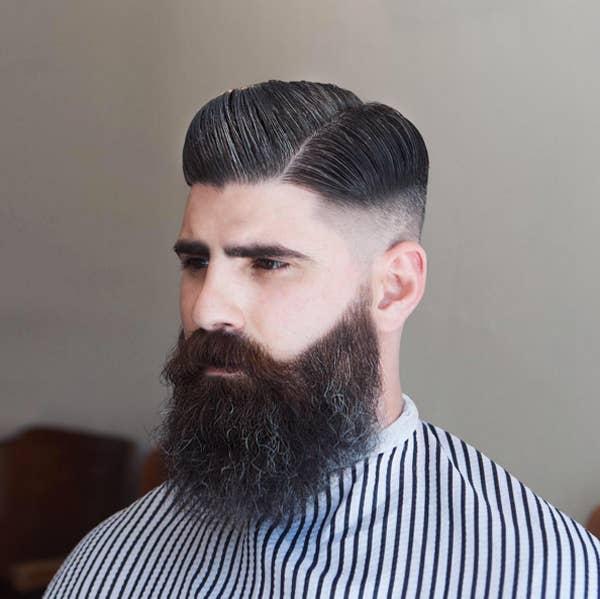 Guy Haircuts Mens Haircuts 2016