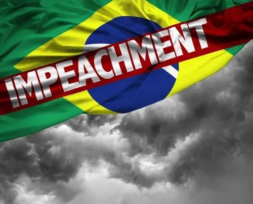 Impeachment: o que é, origem e como acontece - Brasil Escola