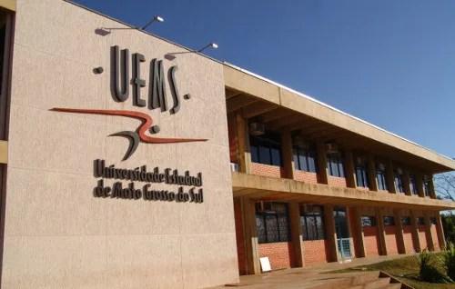 UEMS: campus, cursos, vestibular, Enem e cotas. - Brasil Escola