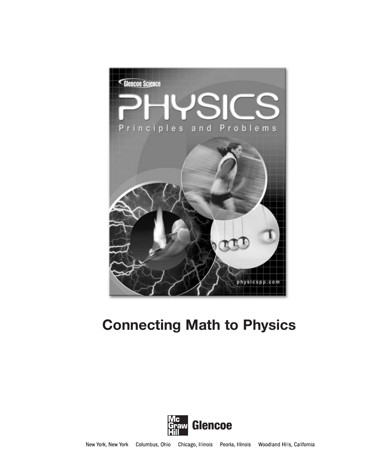 Bestseller Physics Principles And Problems Study Guide