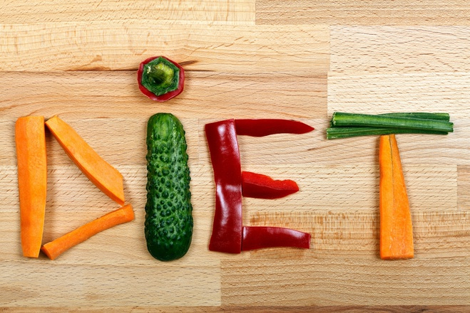 149484 shutterstock 89017162 - Vegetarian diet: lose weight on fruits and vegetables