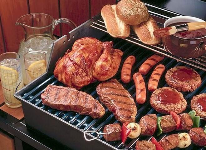 85343 74158116 piknik1 - Menu outdoors: TOP 5 recipes of barbecue