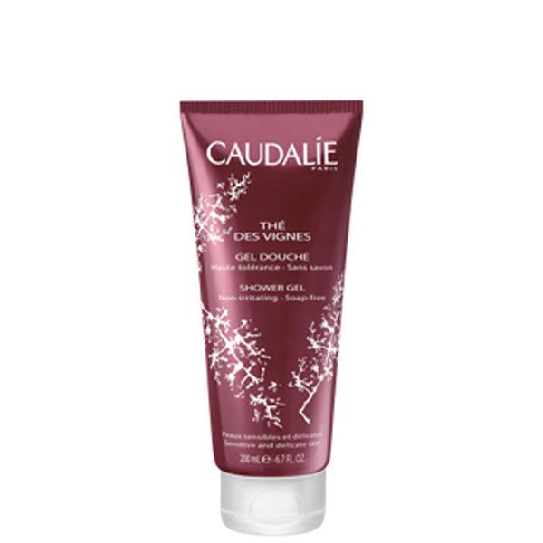 Caudalie Th Des Vignes Shower Gel 200ml Free Shipping