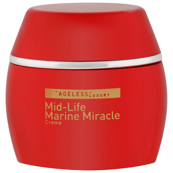 Transformulas AgeLess Marine Miracle Crme 50ml Free