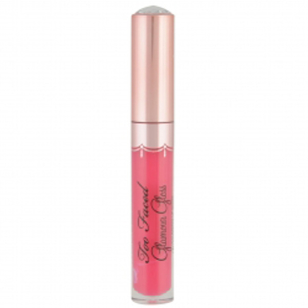 Too Faced Glamour Gloss Volumizing Lip Gloss Chihuahua