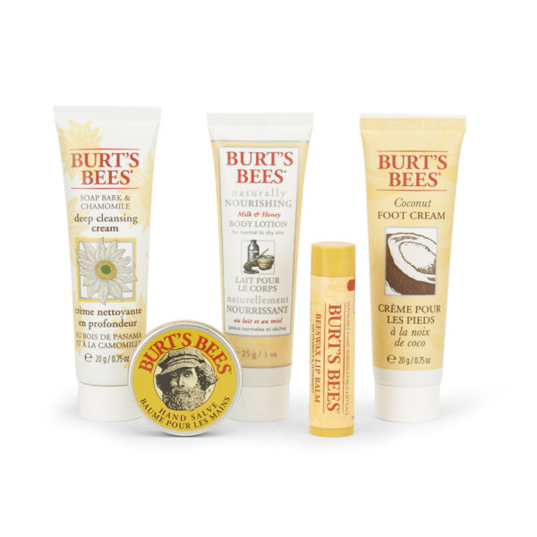 Burt's Bees Essential Gift Christmas 2014: Image 01