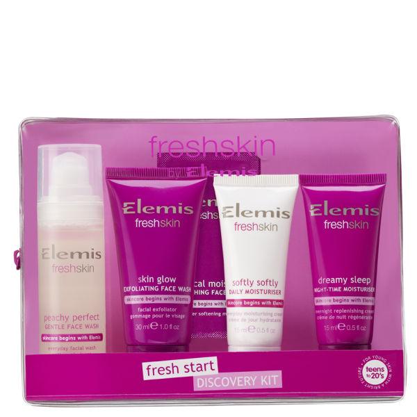 Elemis Fresh Skin Care Reviews