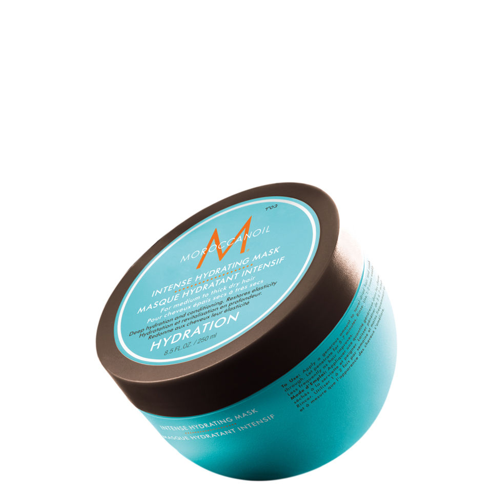 Moroccanoil Intense Hydrating Mask 250ml Free Shipping