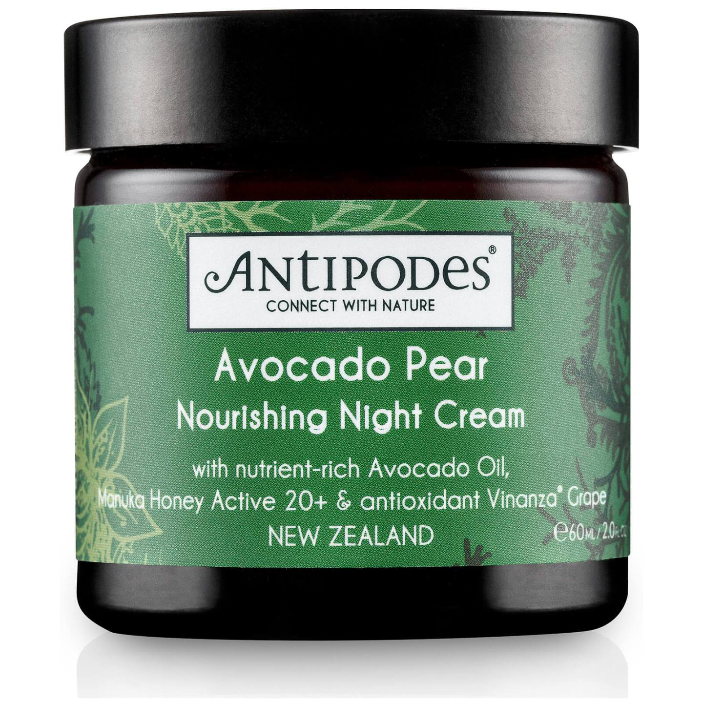 Antipodes Avocado Pear Night Cream