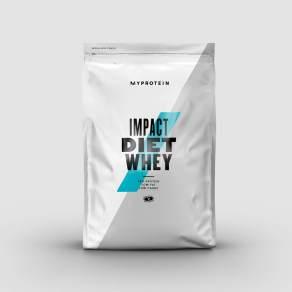 Impact ダイエット ホエイプロテイン - 1kg - チョコミント