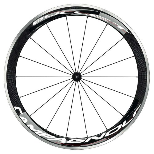 Campagnolo Bullet 50 クリンチャー・ホイールセット