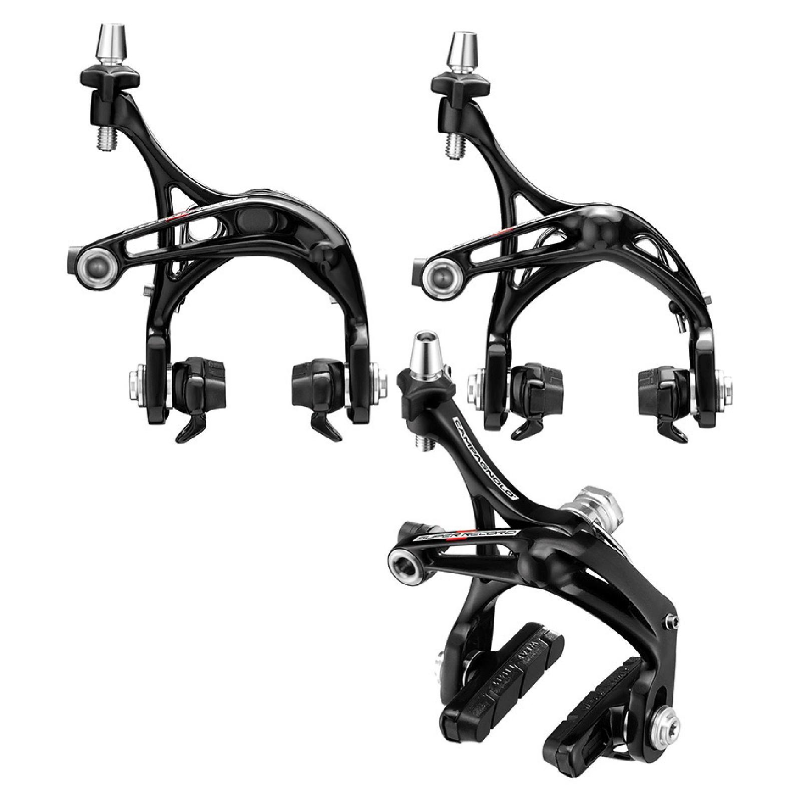 Campagnolo Super Record Skeleton Dual Mono Pivot Brake Set