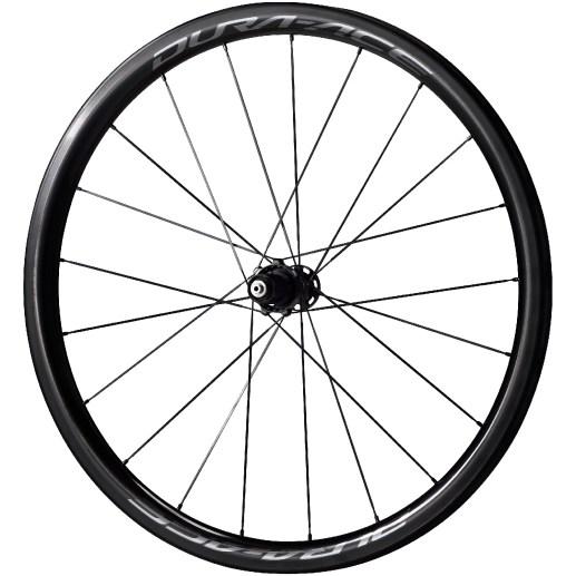 Shimano Dura Ace R9100 C40 Carbon Tubular Rear Wheel