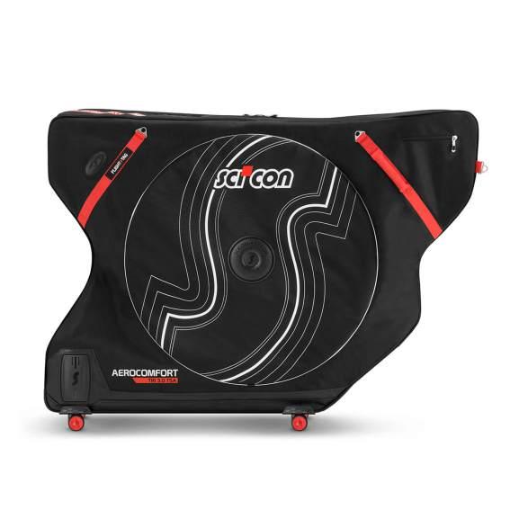 Scicon(シーコン) AeroComfort Triathlon 3.0 TSA バイクバッグ