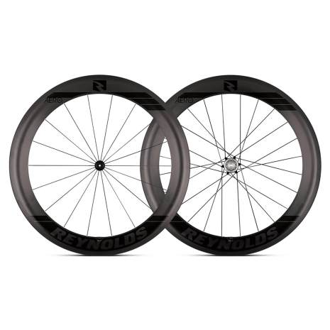 Reynolds 65 Aero Carbon Clincher Wheelset 2019
