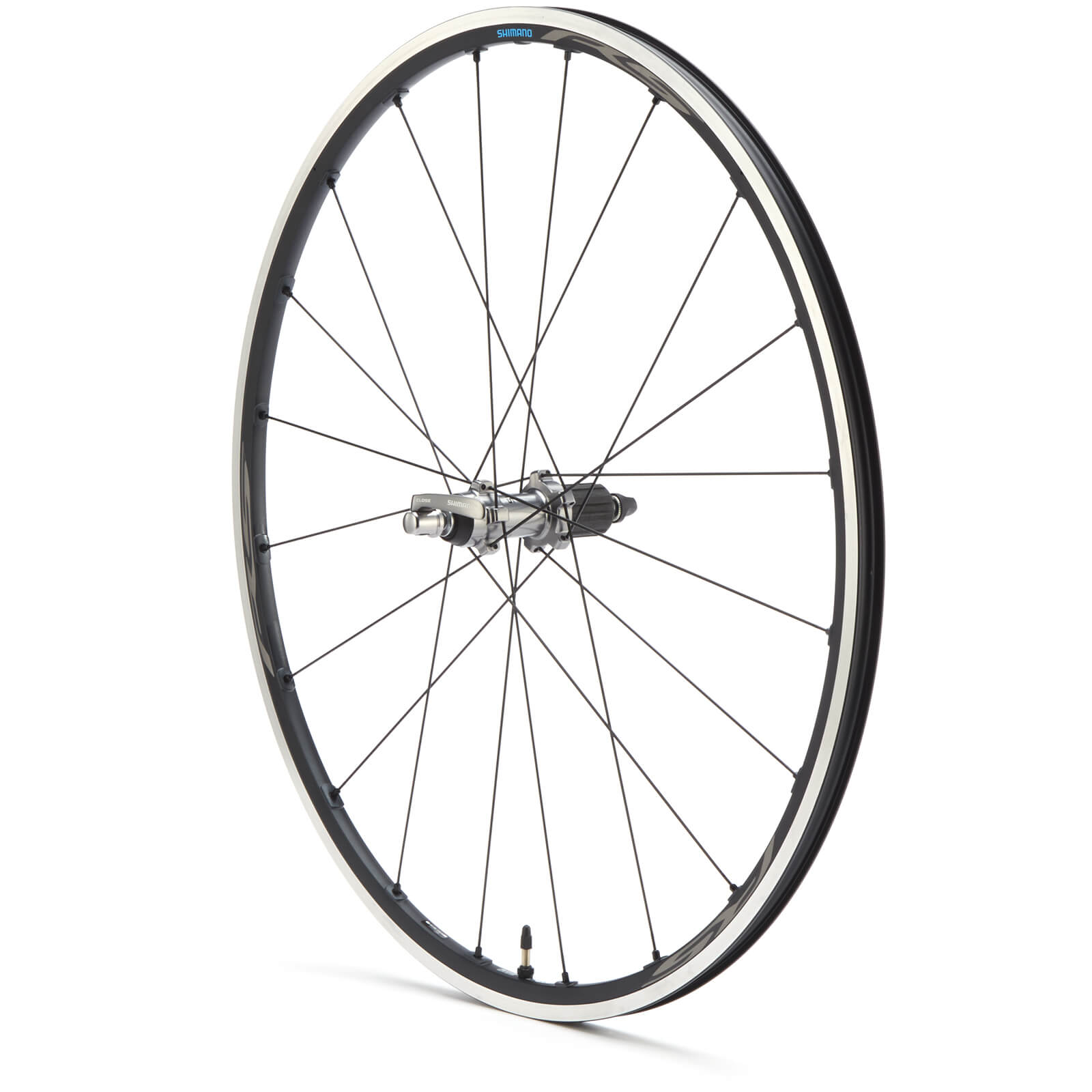 Shimano Ultegra Rs500 Rear Wheel