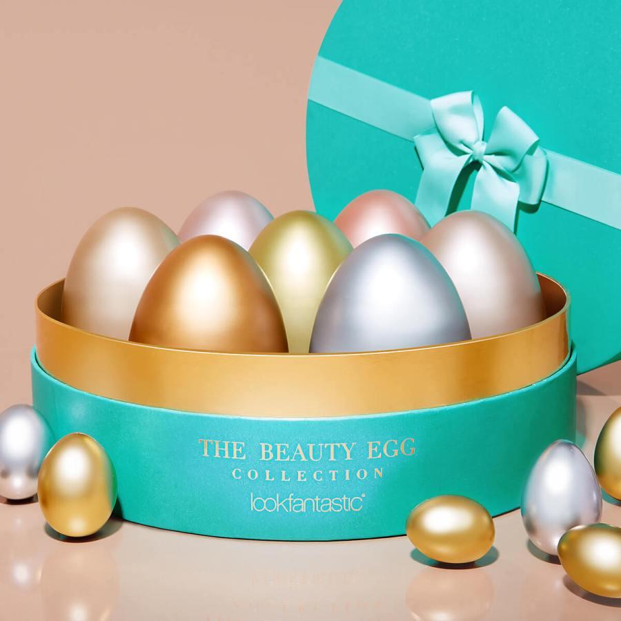 Die Lookfantastic Easter Egg Collection 2019
