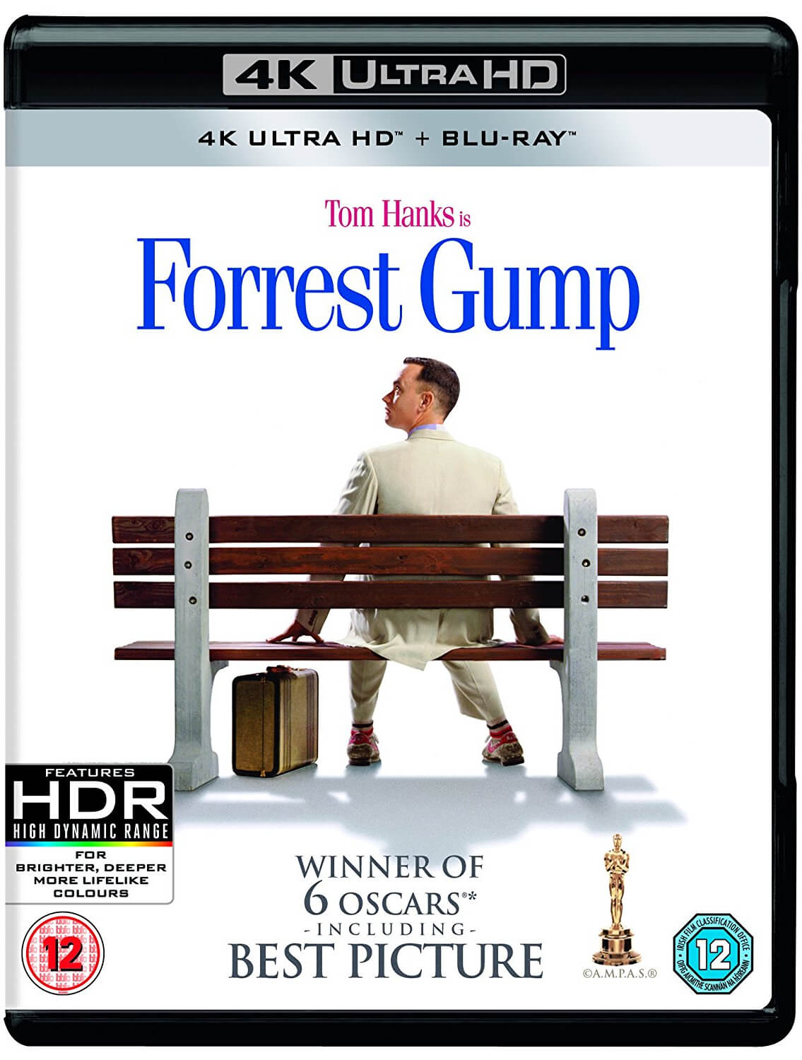 Forrest Gump Full Movie Download In English