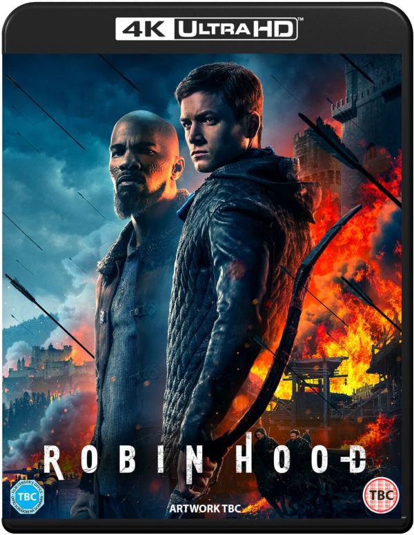 robin hood # 37